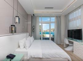 Demi Hotel, hotel in Sarandë