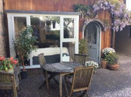 Arch Cottage, hotel near Castle Drogo, Chagford