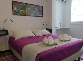 Casa Diaz, hotel in Cagliari