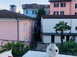 La Corte dell'Ulivo, Hotel in der Nähe von: Piazza Grande Locarno, Locarno
