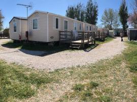 Camping Horizon Bar, campground in Frontignan
