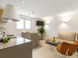 Park Residence, room in Split