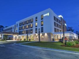 Home2 Suites By Hilton Beaufort, hotel v destinaci Beaufort