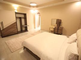 Four Seasons Estate, apartment in Taif