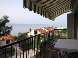 Apartments with a parking space Jelsa, Hvar - 538, hotel in Jelsa
