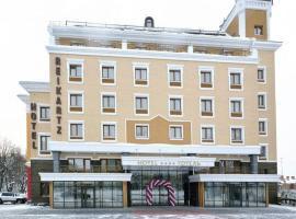 Reikartz Zhytomyr, hotel in Zhytomyr