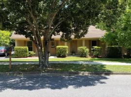 Comfortable Luxury West Mobile Best Quality, vacation rental in Mobile