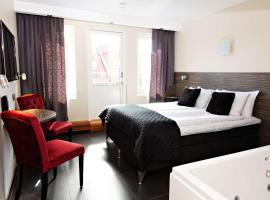 Best Western Arena Hotel Gothenburg, Best Western hotel in Gothenburg