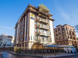 ROYAL RESIDENCE, hotel en Tashkent