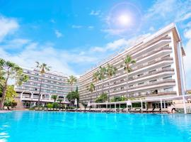 Golden Port Salou & Spa, hotel en Salou