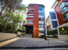 Hotel Villa Maryam, hotel near Calicut International Airport - CCJ, Kozhikode