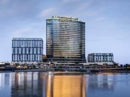 Hilton Zhoushan, hotel in Zhoushan