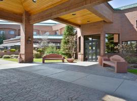 Hampton Inn Spokane Airport, hotel near Spokane International Airport - GEG,