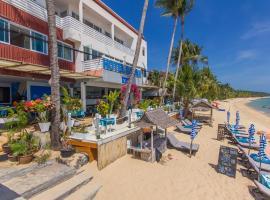 Saona Beach Hotel, hotel near Santiburi Beach Resort ,Golf and Spa, Mae Nam