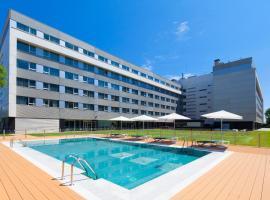 Axor Feria, hotel near Adolfo Suarez Madrid-Barajas Airport - MAD, Madrid
