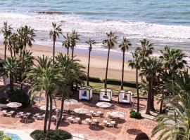 Don Carlos Resort & Spa, hotel in Marbella