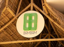 BAMBAM Hostel, hotel near Kayangan Lake, Coron