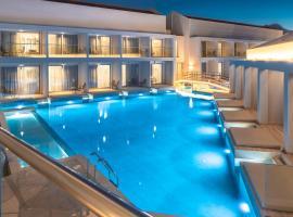 ARIONGREEN RIVIERA, hotel in Vasilikos