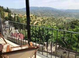 Pachna Studios - Village Life, hotel in Limassol