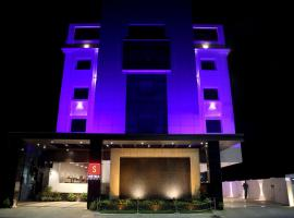 S Hotels Chennai, hotel in Chennai