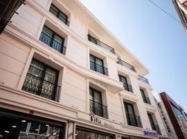 Eliza Hotel, hotel near Suleymaniye Mosque, Istanbul