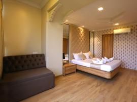 Gulf Hotel - Near Taj Hotel Colaba, hotel in Mumbai