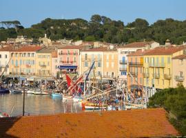 Magnifique Studio à deux pas du port de Saint-Tropez, apartment in Saint-Tropez