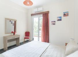 Zoumperi full house, apartment in Nea Makri