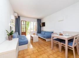 Apartamentos Casa Vida, hotel in Santa Ponsa