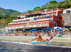 Hotel La Gondola, hotel near Cavascura Hot Springs, Ischia