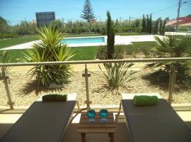 Apartamento Claudia, hotel en Sagres