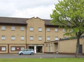 Cairn Hotel, hotel in Bathgate