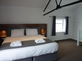 Oakwood Farm Mews Chester, hotel near Cheshire Oaks Designer Outlet, Chester