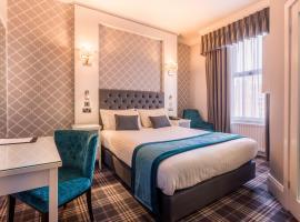 Carlton Hotel, Hotel in Newcastle upon Tyne