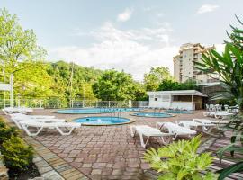 Hotel Garden Hills 2*, hotel in Sochi