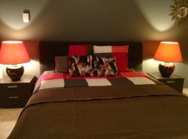 B&B East&West, budget hotel in Ieper
