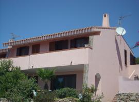 I colori del Sinis, hotel near Tharros Archaeological Site, Funtana Meiga