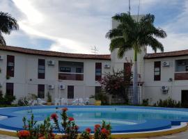 Hotel Belvedere, hotel em Paulo Afonso