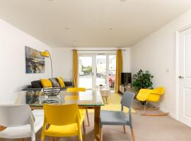Hertford Serviced Apartments by Payman Club, apartment in Hertford
