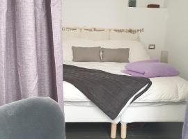 Geko Suites Toledo, bed and breakfast a Nàpols