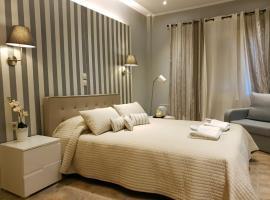 Kaloudis Studios & Apartments, pet-friendly hotel in Dassia