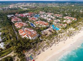 """Occidental Punta Cana - All Inclusive Resort - Barcelo Hotel Group """"Newly Renovated"""", luxury hotel in Punta Cana"""