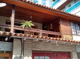 Canto da Arte - Hospedagem Domiciliar, hotel near Water Square, Cabo Frio