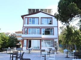 sahil otel, отель в Орду