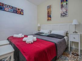 Valletta Ajkla Mansion, vacation rental in Valletta
