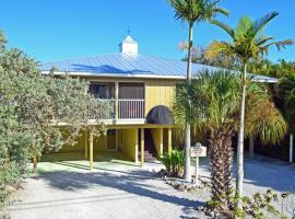 Crescent Beach 1011 #1, vacation rental in Sarasota