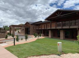 Zion Canyon Lodge – hotel w mieście Springdale
