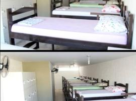 SETTA'S HOSTEL, hostel u gradu Sao Paulo