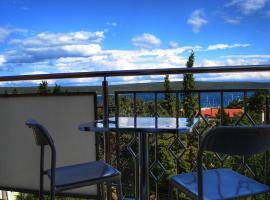 Apartments with a parking space Nerezine, Losinj - 14542, hotel in Nerezine