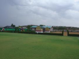 Kherwadi Farm, resort in Jaipur